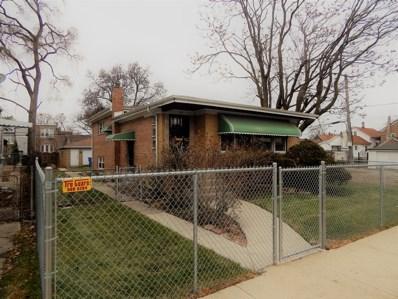 144 E 115th Street, Chicago, IL 60628 - #: 10143853