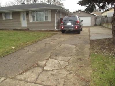 3511 Jacqueline Drive, Rockford, IL 61109 - #: 10143858