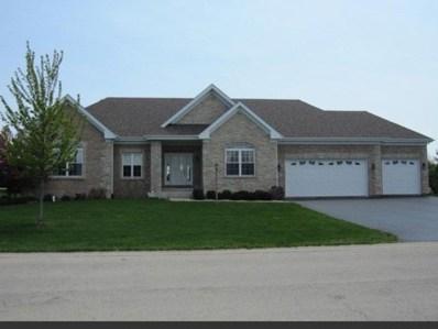 131 Lopez Lane, Poplar Grove, IL 61065 - #: 10143920
