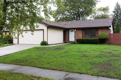 4633 Farmington Avenue, Richton Park, IL 60471 - #: 10143927
