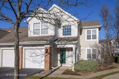 2051 Avalon Court, Northbrook, IL 60062 - #: 10143930