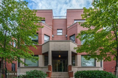 2020 W Pierce Avenue UNIT 7, Chicago, IL 60622 - #: 10143966