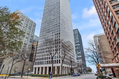 260 E Chestnut Street UNIT 3405, Chicago, IL 60611 - #: 10143977