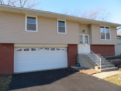 540 Ridge Circle, Streamwood, IL 60107 - MLS#: 10143991