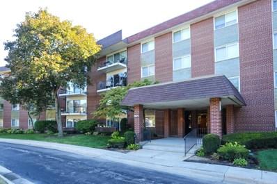 1025 S Fernandez Avenue UNIT 3C, Arlington Heights, IL 60005 - MLS#: 10143996