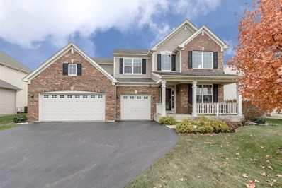5901 Chatham Drive, Hoffman Estates, IL 60192 - #: 10144005