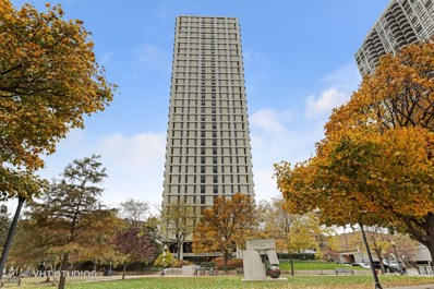 1960 N Lincoln Park West UNIT 3109, Chicago, IL 60614 - #: 10144011