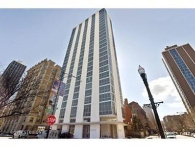 1555 N Dearborn Street UNIT 17DE, Chicago, IL 60610 - #: 10144017