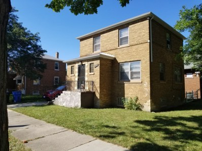 1204 W 90th Street, Chicago, IL 60620 - #: 10144025