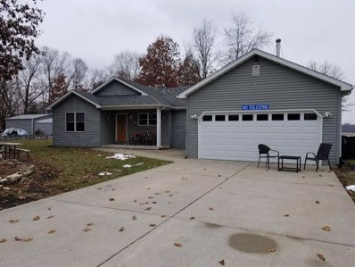 3936 W 995 NORTH, Lake Village, IN 46349 - MLS#: 10144052