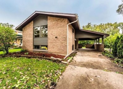 3715 Forest Avenue, Brookfield, IL 60513 - MLS#: 10144054