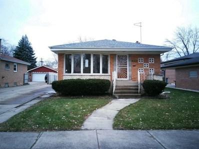15739 Ingleside Avenue, Dolton, IL 60419 - MLS#: 10144060