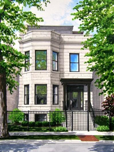 3618 N Magnolia Avenue, Chicago, IL 60613 - MLS#: 10144072