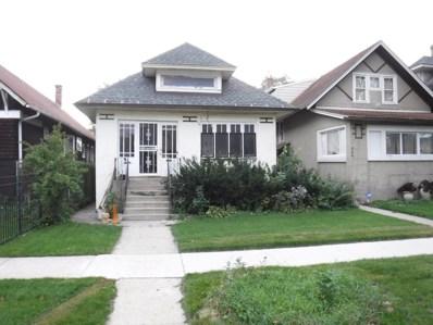 1031 N Lorel Avenue, Chicago, IL 60651 - MLS#: 10144084