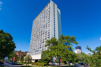 5100 N Marine Drive UNIT 6A, Chicago, IL 60640 - #: 10144089