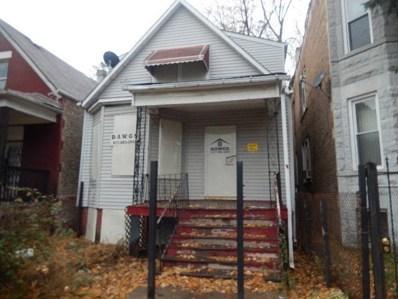 6126 S Bishop Street, Chicago, IL 60636 - #: 10144099
