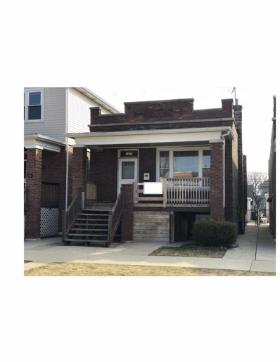 1321 S 56th Court, Cicero, IL 60804 - MLS#: 10144106