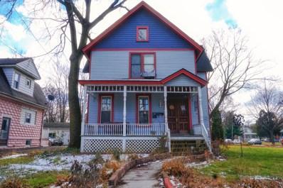 227 Standish Street, Elgin, IL 60123 - #: 10144157