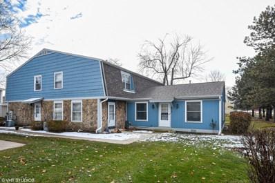 314 Farmingdale Circle UNIT 314, Vernon Hills, IL 60061 - #: 10144206