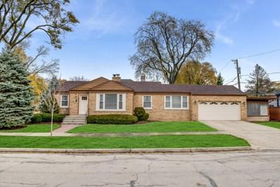 521 S Parkview Avenue, Elmhurst, IL 60126 - #: 10144240