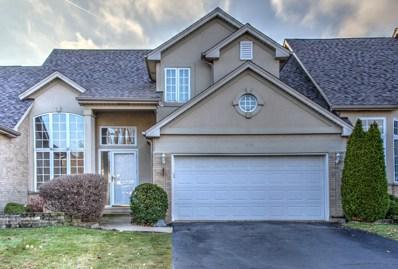 646 Meadowdale Drive, Romeoville, IL 60446 - MLS#: 10144249