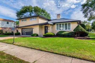10501 S Laramie Avenue, Oak Lawn, IL 60453 - MLS#: 10144282