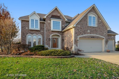 4170 Castle Rock Circle, Aurora, IL 60504 - MLS#: 10144289