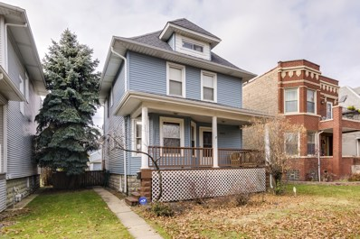 4026 N Leclaire Avenue, Chicago, IL 60641 - #: 10144291