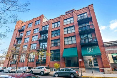 1000 W Washington Boulevard UNIT 338, Chicago, IL 60607 - #: 10144300