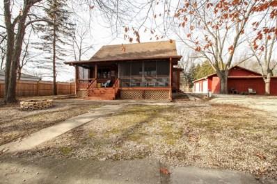 130 N Larocque River Drive, Clifton, IL 60927 - MLS#: 10144302