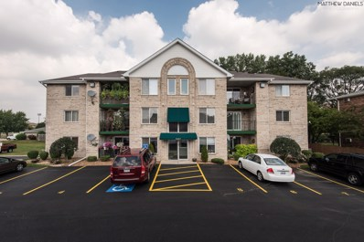 9007 S Roberts Road UNIT 2B, Hickory Hills, IL 60457 - MLS#: 10144337