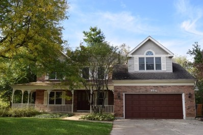 2147 Hamilton Drive, West Dundee, IL 60118 - MLS#: 10144341