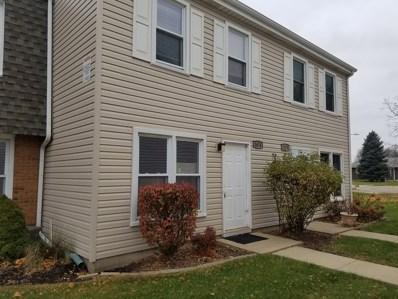 1674 Shamrock Court, Aurora, IL 60505 - #: 10144348