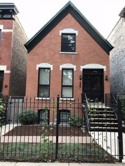 1454 N Bell Avenue, Chicago, IL 60622 - MLS#: 10144355