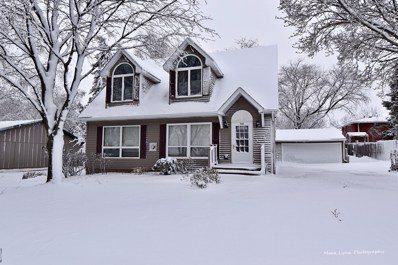 540 Dean Drive, South Elgin, IL 60177 - MLS#: 10144364
