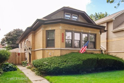 7038 35th Street, Berwyn, IL 60402 - MLS#: 10144384