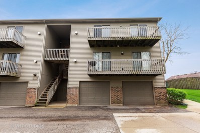 350 Woodridge Circle UNIT G, South Elgin, IL 60177 - #: 10144416