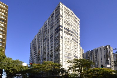 5757 N Sheridan Road UNIT 13H, Chicago, IL 60660 - MLS#: 10144427