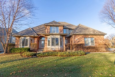 532 Waters Edge Drive, South Elgin, IL 60177 - #: 10144431