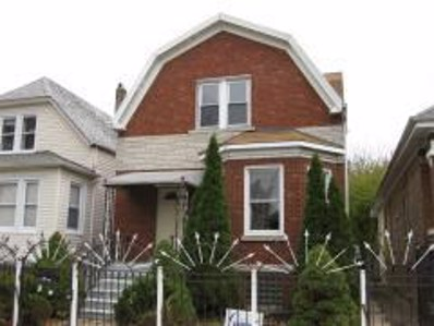 2533 N Marmora Avenue, Chicago, IL 60639 - MLS#: 10144448