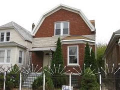 2533 N Marmora Avenue, Chicago, IL 60639 - #: 10144448