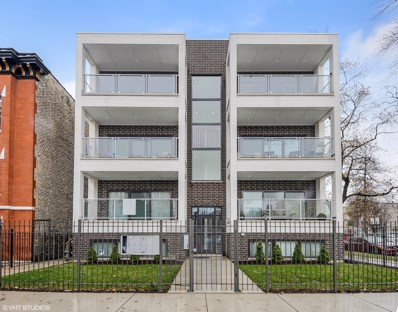 1505 N Fairfield Avenue UNIT 1S, Chicago, IL 60622 - #: 10144449