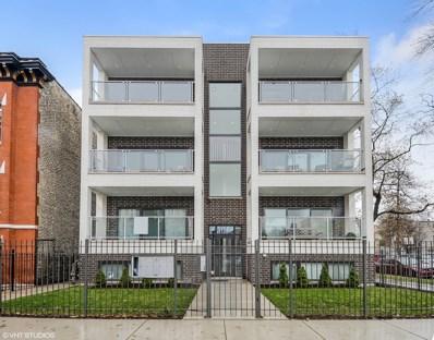 1505 N Fairfield Avenue UNIT 1S, Chicago, IL 60622 - #: 10144449