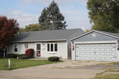 1729 Hosmer Lane, Crest Hill, IL 60403 - #: 10144454