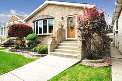5218 S McVicker Avenue, Chicago, IL 60638 - #: 10144510