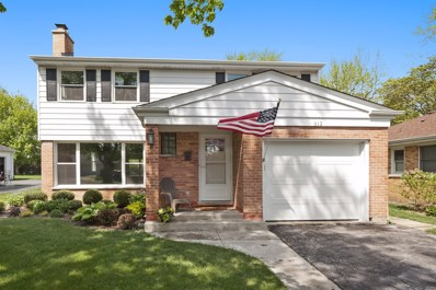 312 Dickens Street, Northfield, IL 60093 - #: 10144515