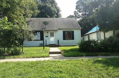 1308 Taylor Street, Rockford, IL 61101 - #: 10144518