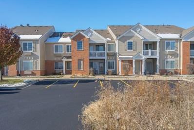 164 Bertram Drive UNIT M, Yorkville, IL 60560 - MLS#: 10144527