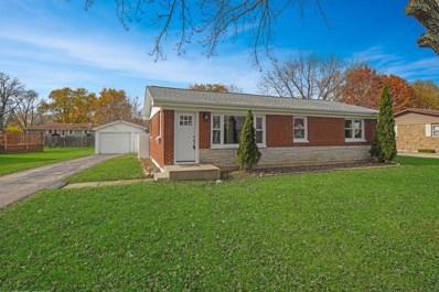 740 Sherwood Avenue, Aurora, IL 60506 - #: 10144569