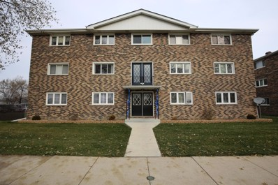 5852 W 77TH Street UNIT 102, Burbank, IL 60459 - #: 10144574